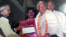Abhimanyu Unnuth