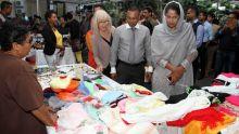 Mother's Day Fair for Women Entrepreneurs : 250 femmes exposent leurs produits