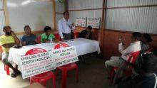 L'Agalega Mauritius Partnership Association