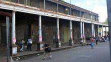 Place Victoria, Port-Louis : Rs 300 millions pour rénover la vieille gare
