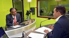 Rama Sithanen sur Radio Plus : «Il y a consensus sur la nécessité d'une réforme électorale»