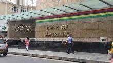 Banque de Maurice : les statistiques selon les nouveaux principes du FMI
