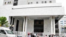 Vol avec effraction et drogue : quatre ans de prison infligésà un homme de 29 ans