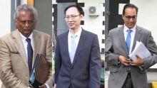 Commission d'enquête sur Britam : comment NPFL a été traitée de paillasson