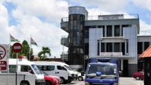 Accident de la route : des dommages de plus de Rs 2 millions réclamées