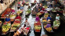 Offre exclusive de Défi Deal : voyagez au cœur de Bangkok