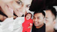 Anishah Aujayeb-Gopal, maman pour la première fois : «On tisse des liens avec son bébé tout au long de la grossesse»