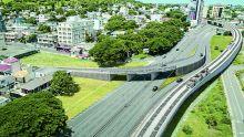 Infrastructures publiques : Rs 320 millions pour le nouvel échangeur du Caudan