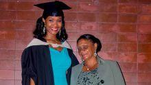 Murielle Ravina : «Ma grand-mère est un cadeau précieux que Dieu m'a donné»