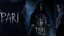 Pari : un film d'horreur surnaturel