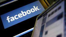 Deux facebookers poursuivis