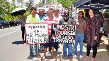 Sofitel : les représentants syndicaux en faveur de négociations tripartites