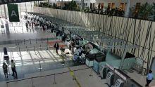 Récompense : l'aéroport SSR reçoit le prix de « Best Airport Staff-Africa »