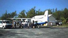Rumeurs d'une base militaire à Agalega : les Agaléens expriment leurs craintes