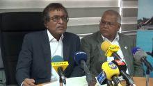 Le gouvernement présentera une motion de destitution contre la présidente, affirme Anil Gayan