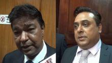 Task Force sur la drogue : Goolamaully et Huranghee reviennentsur les échanges avec Gulbul