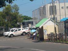 Résidences Barkly: vives tensions ce dimanche matin entre gangs rivaux