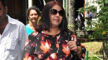 Tentative de vol dans une bijouterie à Rose-Belle : Bhimla Ramloll arrêtée