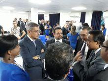 Xavier-Luc Duval : « La présidente doit devenir un 'star witness' dans l'affaire Sobrinho »