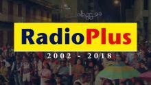 Radio Plus vous invite à un grand concert gratuit ce vendredi