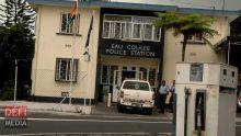À Eau-Coulée : recherché, il agresse trois policiers au sabre avant de s'évanouir dans la nature