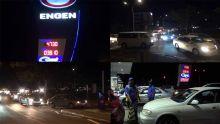 Vol à main armée à Grand-Baie : le suspect reconduit en détention