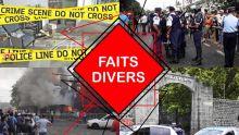 Rivière-des-Anguilles : un accident fait un blessé grave