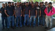 Mauritius Freeport Development : sept employés licenciés