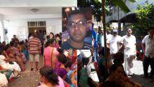 Accident mortel à Piton : funérailles émouvantes pour Ujwantee Fekna