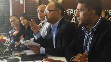 Le MP soutiendra la motion de Duval