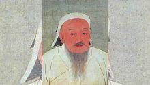 On ne piétine pas Gengis Khan: un an de prison pour un Chinois