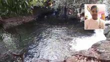 Cascade Savanne : une baignade entre amis vire au drame pour un ado de 14 ans