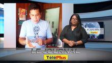 Le Journal Téléplus – A Candos, un bijoutier arrive à retourner un taser contre 2 voleurs