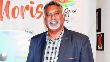 Comité olympique mauricien : Kaysee Teeroovengadum démis de ses fonctions de secrétaire général