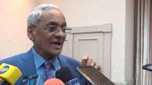 Vishnu Lutchmeenaraidoo : «Maurice doit revoir sa planification économique face au défi du changement climatique»