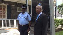 Coopération régionale : 34 policiers mauriciens épauleront les forces de l'ordre seychelloises