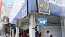 Rapport financier : la Maubank essuie des pertes de plus de Rs 47 millions
