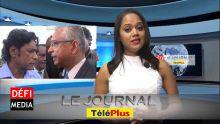 Le Journal Téléplus – Bodha : « y a-t-il des embouteillages ? », PM : « pas d'omelette sans casser des œufs »