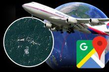 MH370 : un ingénieur australien affirme avoir découvert des débris de l'avion près de l'île Ronde