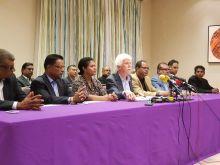 Pomponette : Paul Bérenger réclame la mise sur pied d'un Select Committee