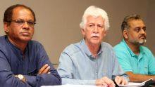 Politique : le MMM ne participera pas à la réunion de l'opposition ce mercredi