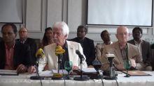 Paul Bérenger : «Une rentrée parlementaire remplie de cover-up»