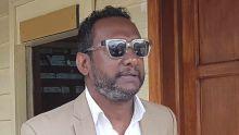 Après les allégations de son ex-compagne : Nad Sivaramen jure un contre-affidavit