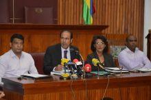 Steve Obeegadoo : «Une réforme électorale est très importante»