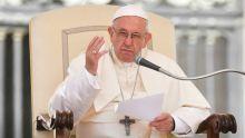 Proche-Orient: le pape très préoccupé par la spirale de violence