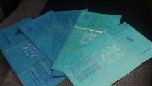 Trafic de faux permis de conduire : quatre nouveaux suspects sous les verrous