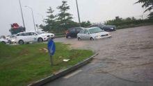 Météo : la station de Vacoas envisage d'émettre un avis de fortes pluies