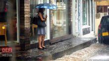 Météo : encore de la pluie ce vendredi après-midi