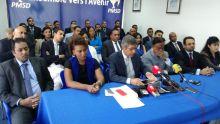 XLD sur la hausse des prix des carburants : «C'est un vol et un crime contre le pouvoir d'achat des Mauriciens»