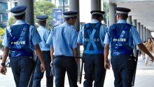 Tests sanguins surprise pratiqués sur plus de 300 aspirants policiers ce vendredi